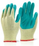 CLICK GRIP GLOVES Pack of 10 pairs